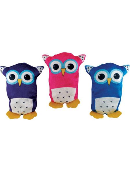 6 inch owls -WEB