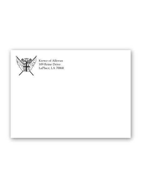 envelope 6
